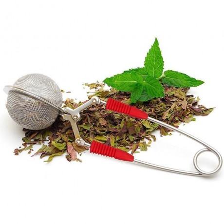 Механична цедка за чай