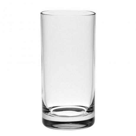 6 бр чаши за вода по 380 мл Bohemia от серия Fiona