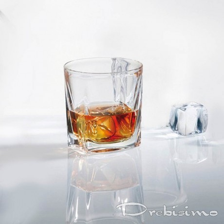 260 мл чаша за уиски Bohemia от серия Laguna