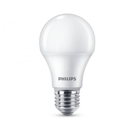 LED крушка Philips-Signify 11W-80W, E27, Бялa светлина