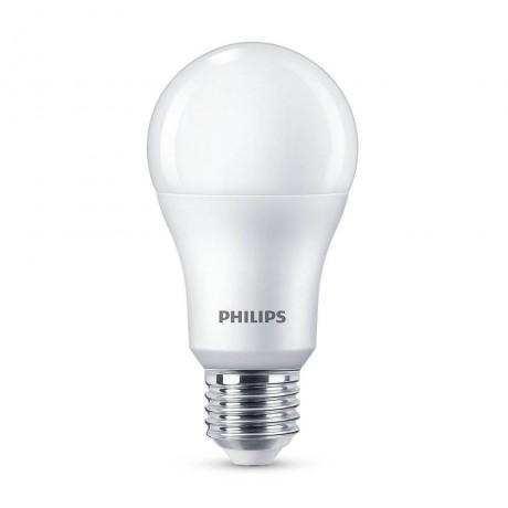 LED крушка Philips-Signify 13-90W, E27, Бялa светлина