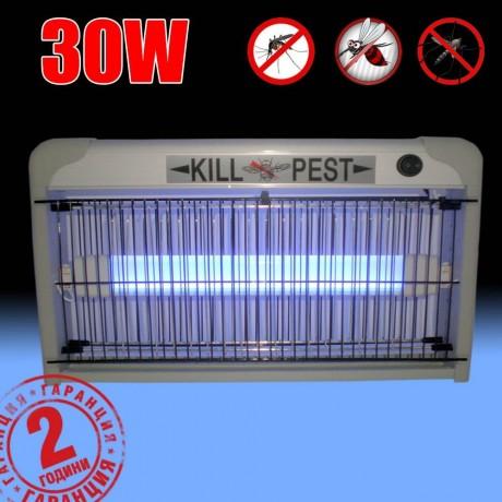 Лампа против комари 30 W