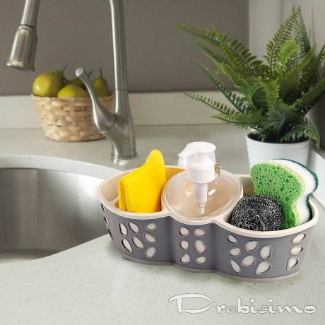 Органайзер за кухненска мивка Planet Stone