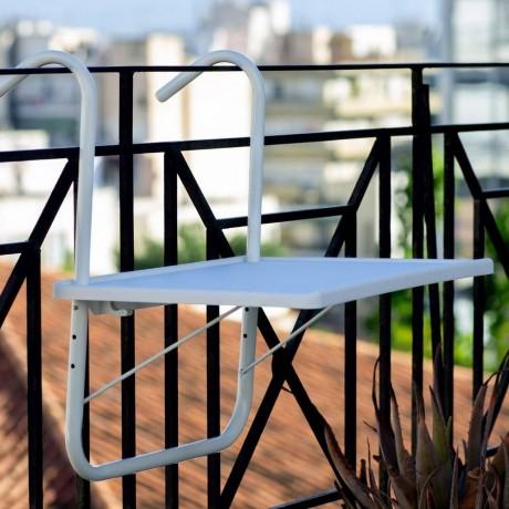 Масичка за парапет на балкон или тераса