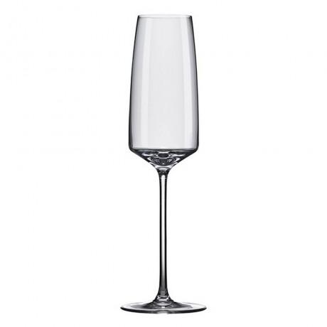 6 бр. чаши за вино 250 мл Rona колекция Vista