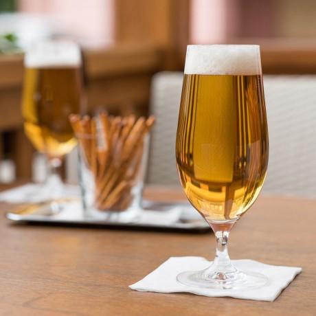6 бр. чаши за бира 460 мл Rona колекция City Beer