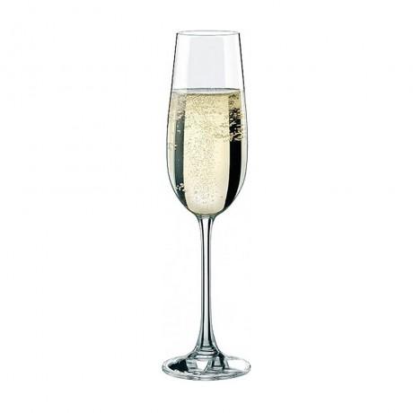 2 бр. чаши за вино 180 мл Rona колекция Magnum