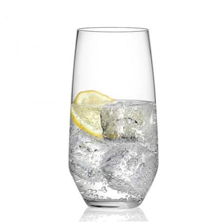 4 бр. чаши за вода 460 мл Rona колекция Charisma
