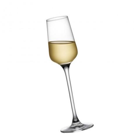 4 бр. чаши за бренди 100 мл Rona колекция Charisma