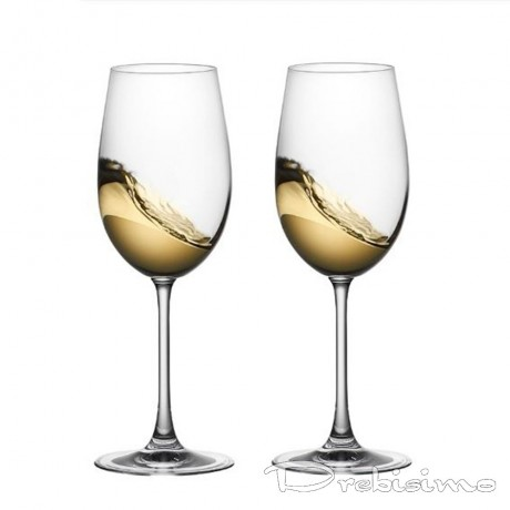 2 бр. чаши за бяло вино 440 мл Rona колекция Magnum