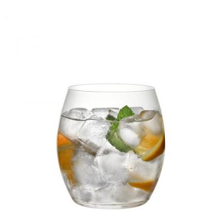 6 бр. чаши за уиски 530 мл Rona колекция Nectar