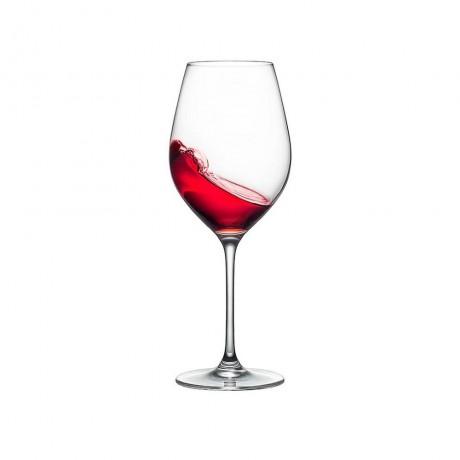 6 бр. чаши за бургунди 660 мл Rona колекция Celebration