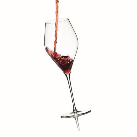 6 бр. чаши за бордо 700 мл Rona колекция Swan