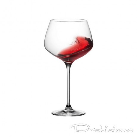 4 бр. чаши за бургунди 720 мл Rona колекция Charisma
