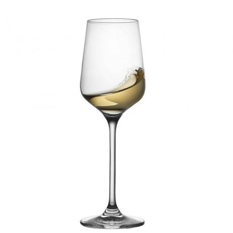 4 бр. чаши за вино 350 мл Rona колекция Charisma