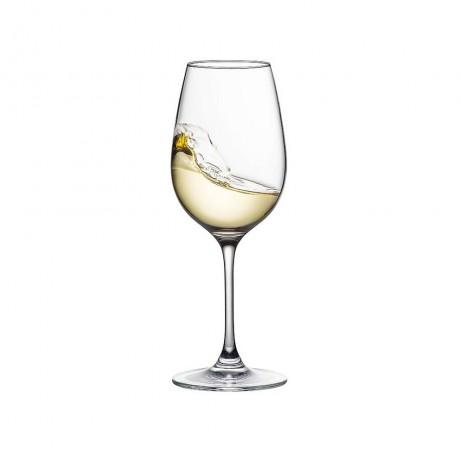 6 бр. чаши за червено вино 450 мл Rona колекция Prestige