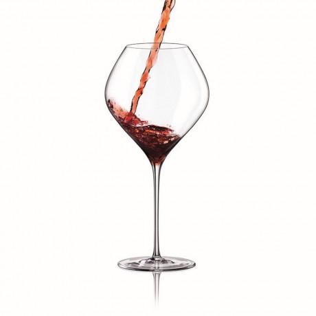 6 бр. чаши за бургунди 860 мл Rona колекция Swan