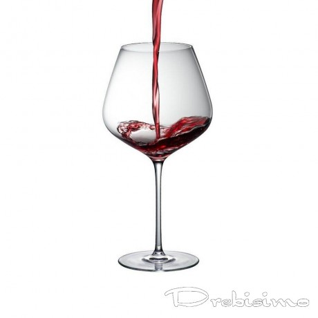2 бр. чаши за бургунди 950 мл Rona колекция Grace