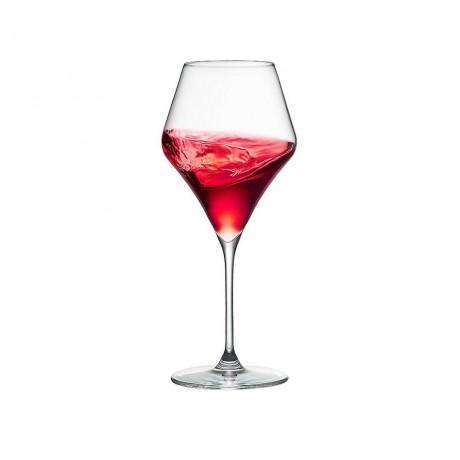 6 бр. чаши за вино 500 мл Rona колекция Aram