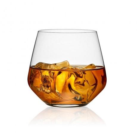 4 бр. чаши за уиски 390 мл Rona колекция Charisma
