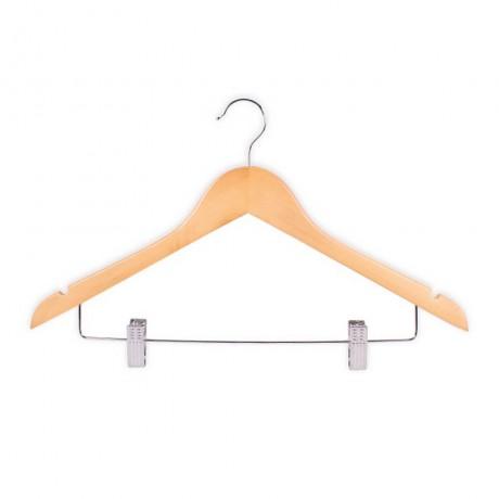 Закачалка за дрехи с щипки Luigi Ferrero