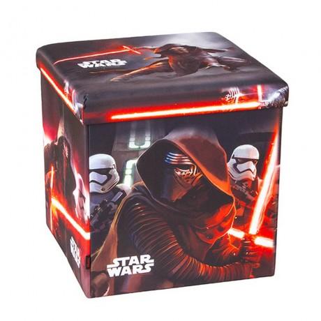 Сгъваема табуретка с мотив Star Wars 2 марка HOMA