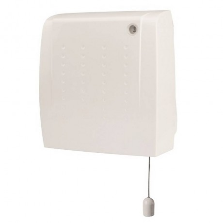 Вентилаторна печка за баня HOMA