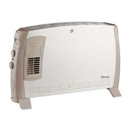 Конвекторна печка с вентилатор HOMA