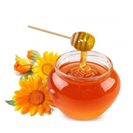 Бъркалка - лъжичка за мед