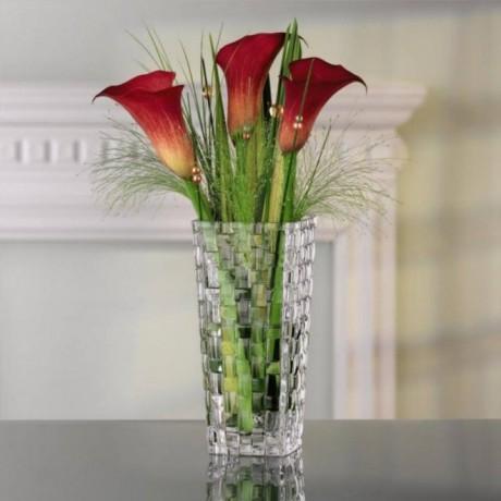 28 см ваза Nachtmann от серия Bossa Nova