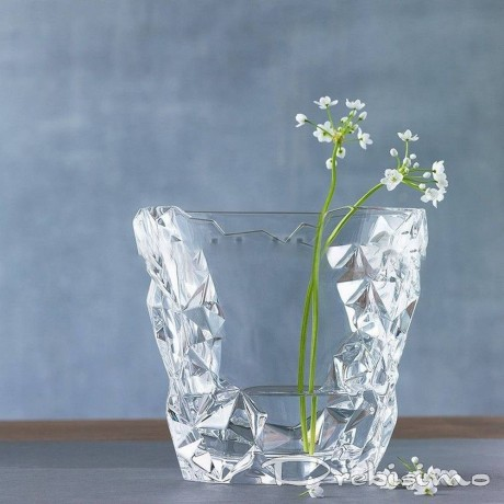 21 см ваза Nachtmann от серия Sculpture