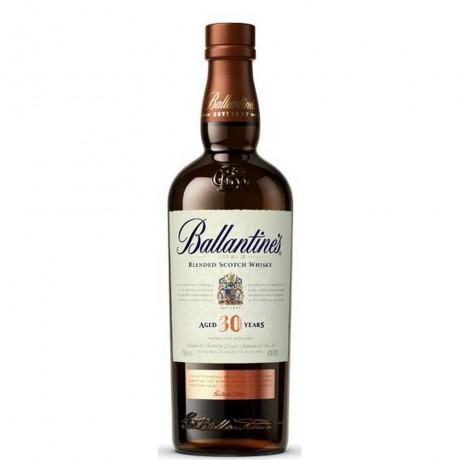 Уиски Балантайнс 30 годишен 0.7 л