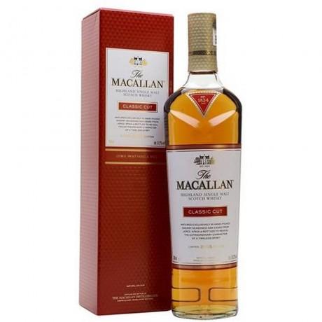 Уиски Макалън Класик Кът 0.7 л
