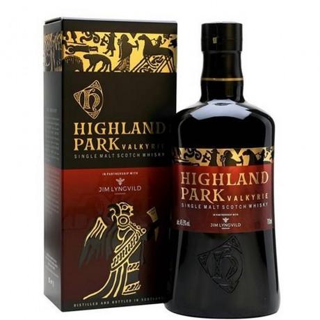 Уиски Хайленд Парк Валкирия 0.7 л