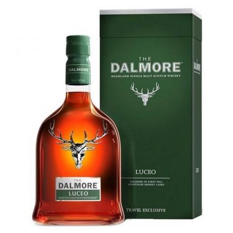 Уиски Далмор Луцио 0.7 л