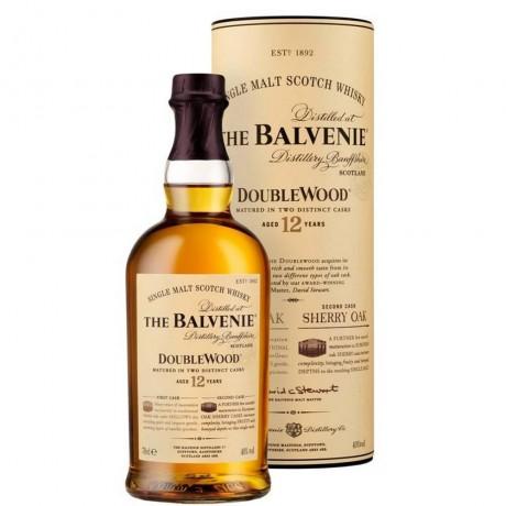 Уиски Балвени 12 годишно 0.7 л