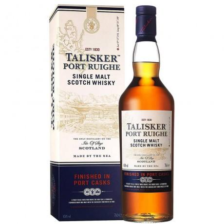Уиски Талискер Порт 0.7 л