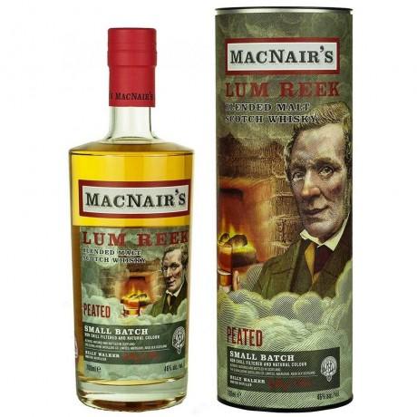 Уиски Макнеърс Лам Рийк Смол Бач Блендед Малц 0.7 л