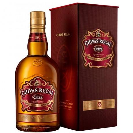 Уиски Чивас Регал Екстра 0.7 л