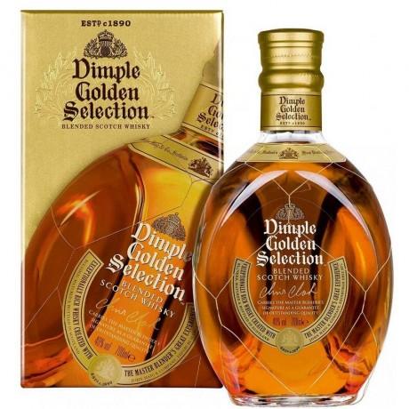 Уиски Дъмпъл Селекшън Голд 0.7 л