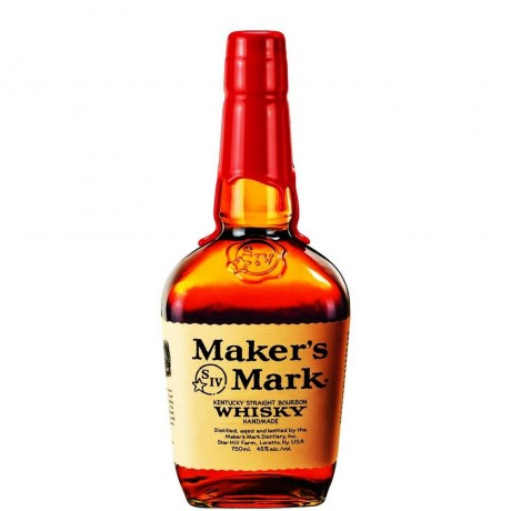 Уиски Мейкърс Марк Бърбън 0.7 л