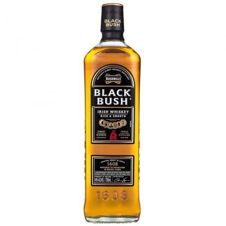 Уиски Бушмилс Блек Буш 1 л