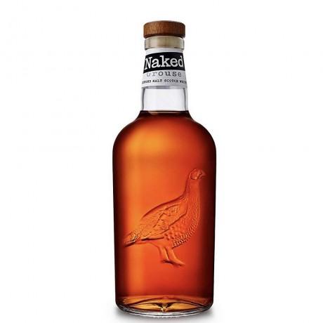 Уиски Нейкед Граус 0.7 л