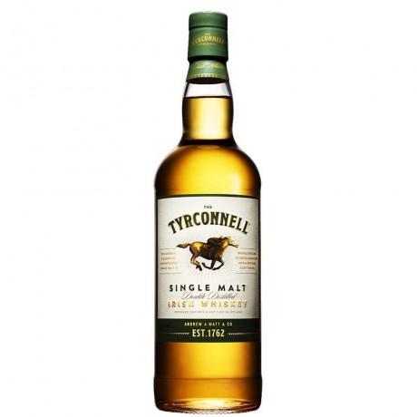 Уиски Тирконел Сингъл Малц 0.7 л