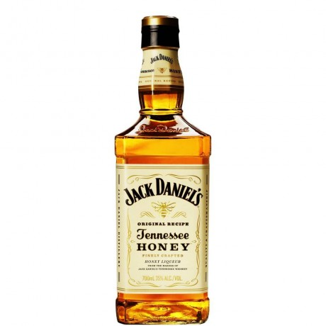 Уиски Джак Даниелс Хъни 0.7 л