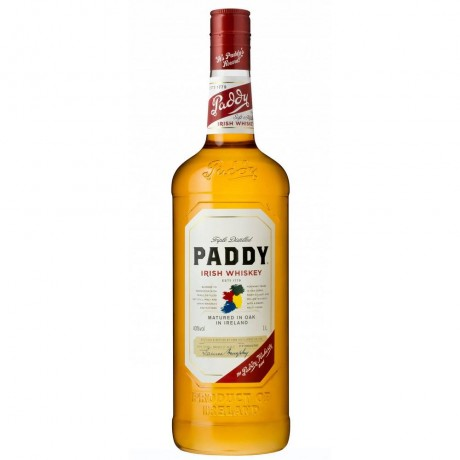 Уиски Пади 1 л