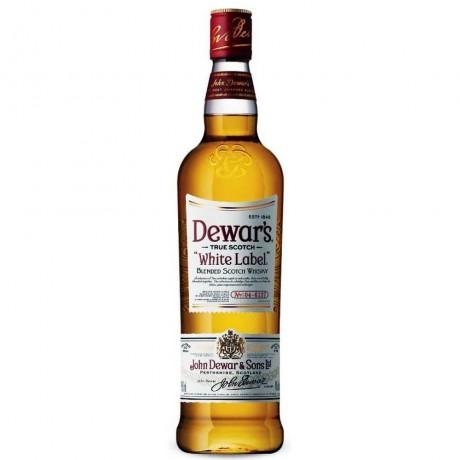 Уиски Дюърс 1 л