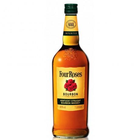 Уиски Фор Роузес 1 л