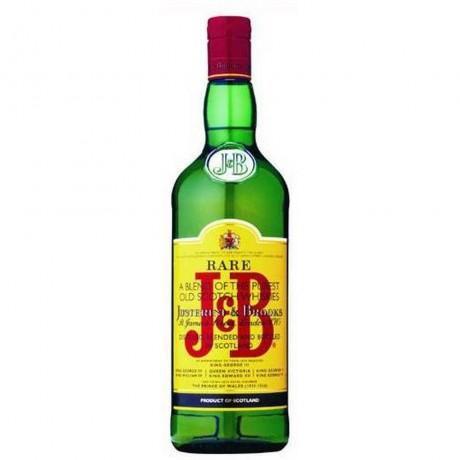 Уиски Джей енд Би 1 л