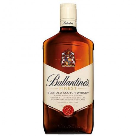 Уиски Балантайнс 1 л